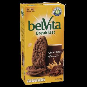 BelVita Breakfast Biscuits – Chocolate