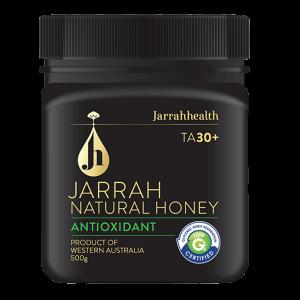Jarrahhealth™ Jarrah Natural Honey