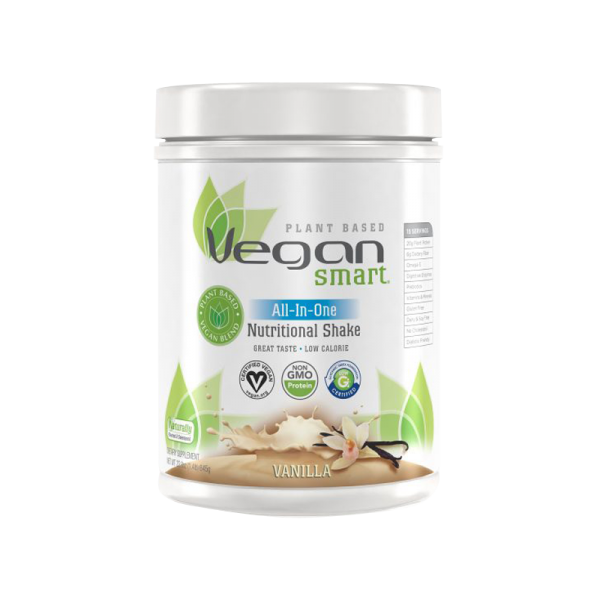 VeganSmart™ - Vanilla