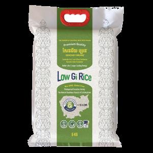 Senchey Brand LowGI Rice