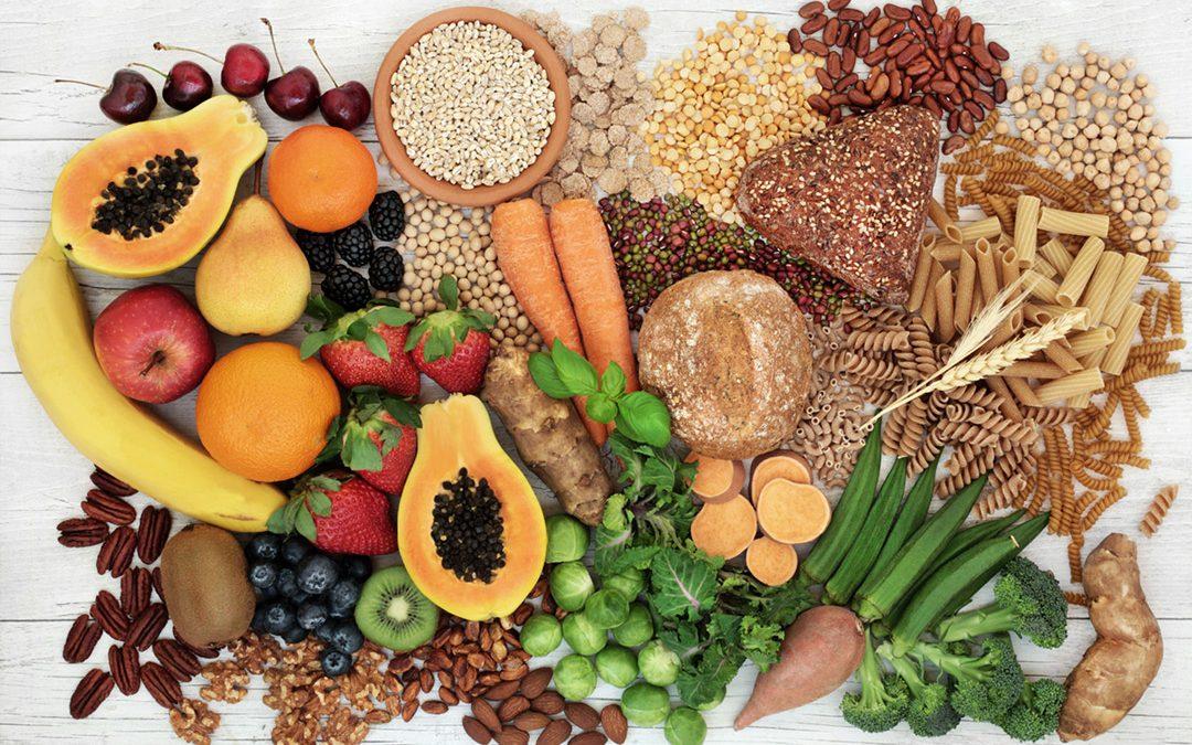 Spotlight: Healthy Carbohydrates