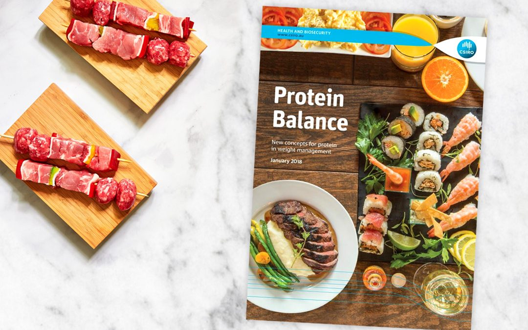 Is Protein at Breakfast the Secret to Successful Weight Loss?