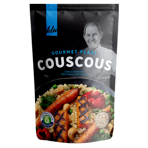 Blu Gourmet Pearl Couscous Gi Foundation