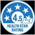 Health Star Rating symbol