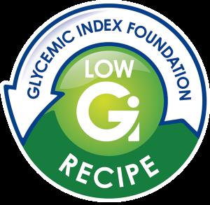 Low Gi Recipe Logo