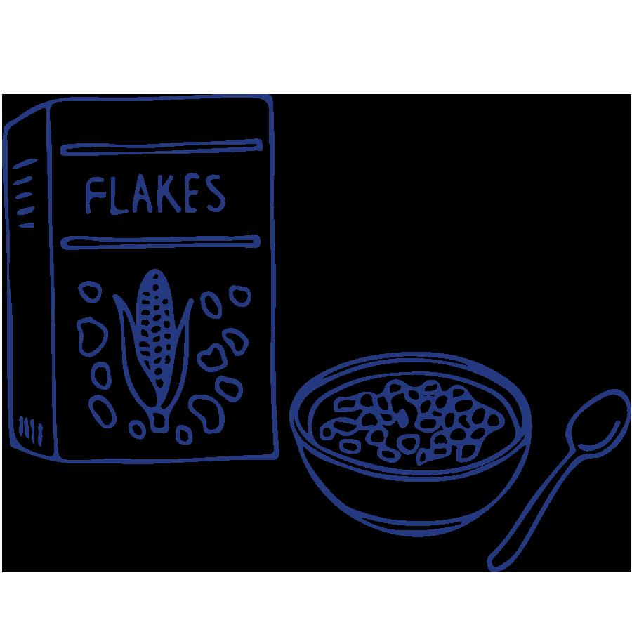 Cereal Swap