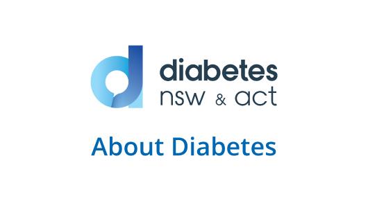 Diabetes NSW Tile