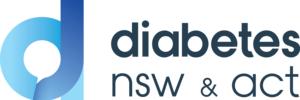 Diabetes NSW logo