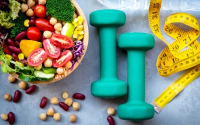 Gained weight after losing it? This could be the culprit