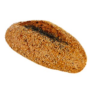Coles Bakery High Fibre Low GI Seven Seeds & Grains Vienna