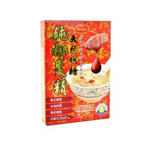 Date-Licious Low GI Dates Syrup Box 240g