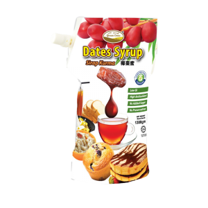 Gurun Emas Low GI Dates Syrup Catering Pouch 1.3kgs