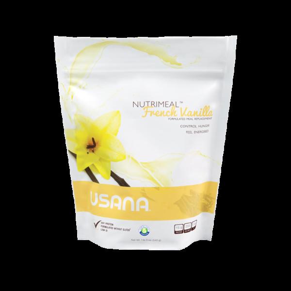 Usana® Nutrimeal™- French Vanilla