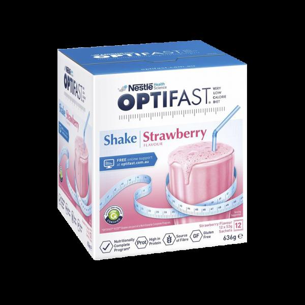 Optifast® VLCD™ Shake - Strawberry