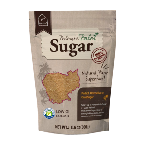 Hesed Palmyra Palm Sugar