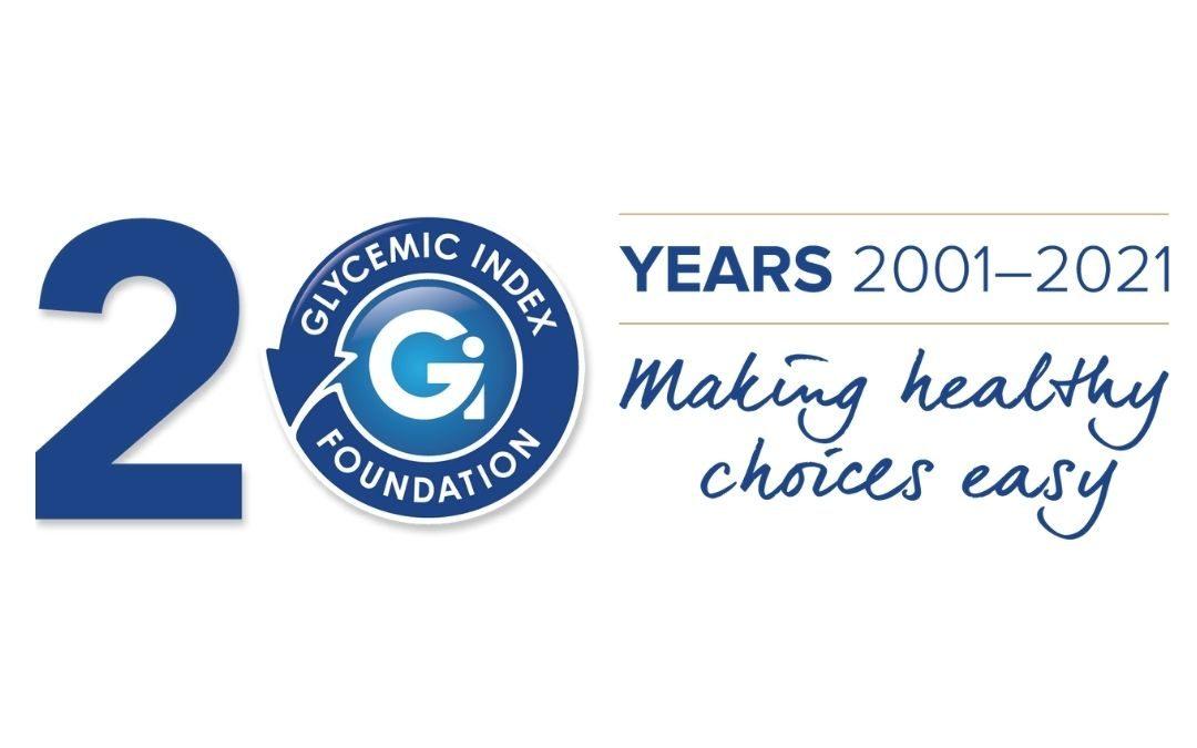 Happy 20th Birthday to the GI Foundation