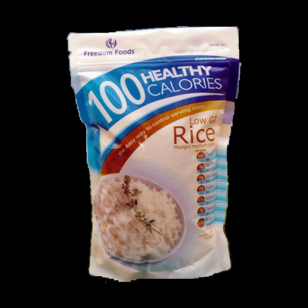 Moolgiri Rice