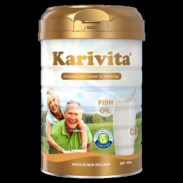 Karivita Formulated Milk Powder