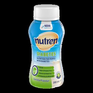 NUTREN Diabetes 200ml bottle