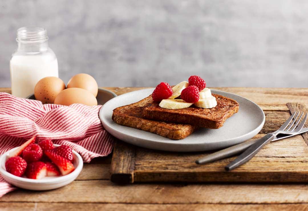 Milo® French Toast