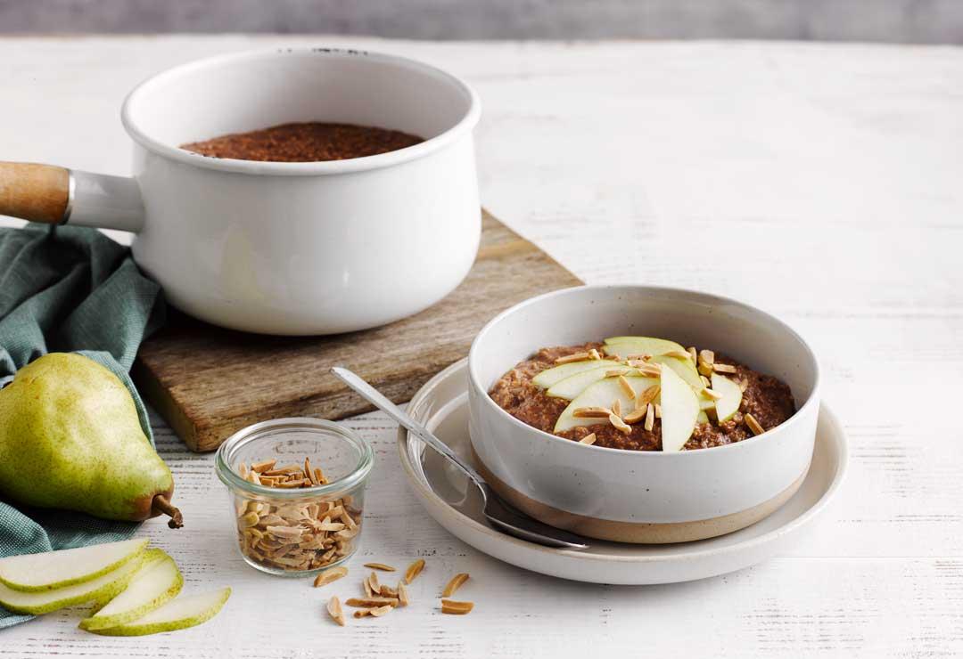 Milo® Porridge